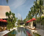The Royal Santrian Luxury Villas