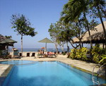 The Benoa Beachfront Villas & Spa